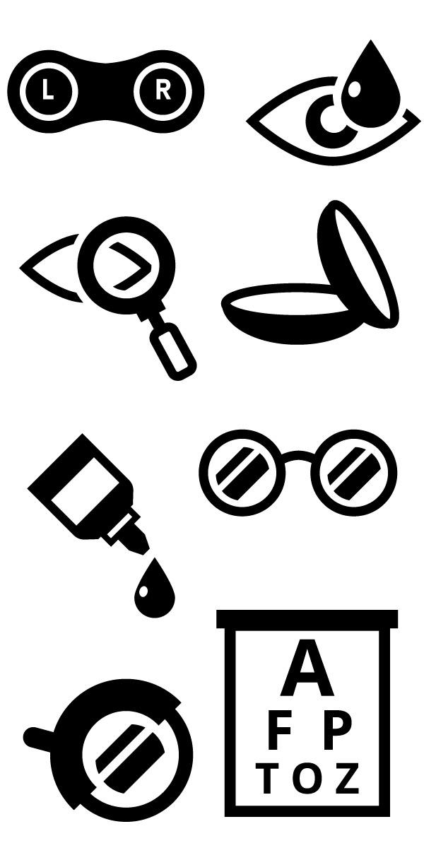 Badanie wzroku - oferta indywidualna